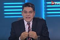 برنامج حلقة الوصل 6-2-2017 معتز عبد الفتاح و العلاقات المصرية السعودية