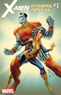 """El guionista Chris Claremont volverá a trabajar en """"La boda del siglo"""" de X-Men"""