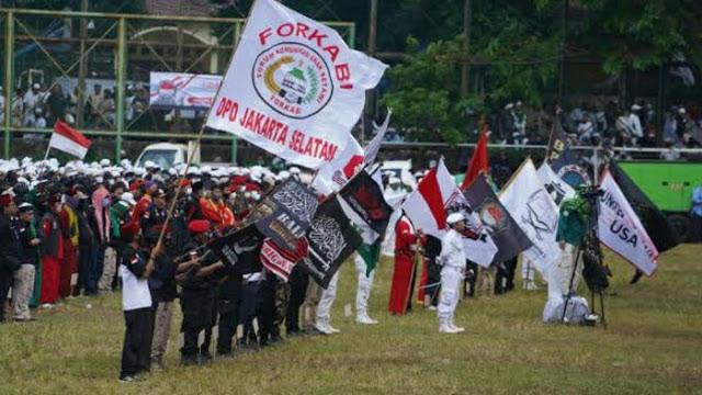 MUI DKI Jakarta : 80 % Umat Islam Akan Turun ke Jalan Jika RUU HIP Dilanjutkan