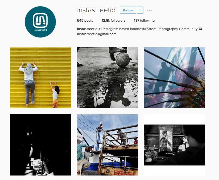 komunitas fotografi penggemar fotografi klub anggota member cara bergabung menjadi portofolio ig instagram motret hunting spot trik teknik profesional tutorial jenis macam kamera terkenal populer terbesar
