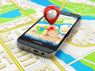 Daftar Aplikasi GPS Paling Akurat Android dan iOS