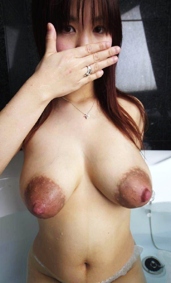 Tits Pointy 102