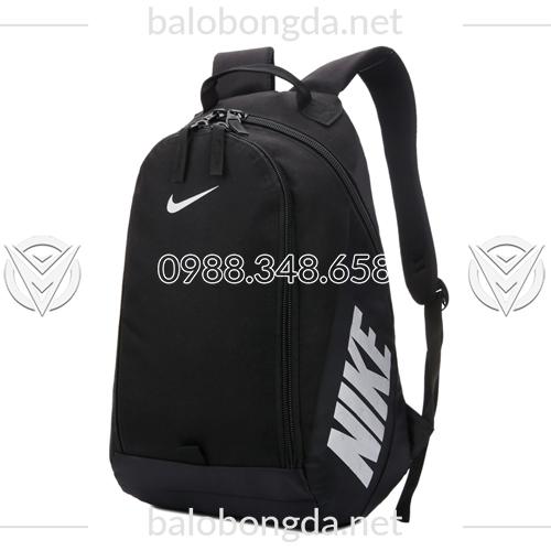 Balo Bóng Đá Nike Màu Đen Trắng