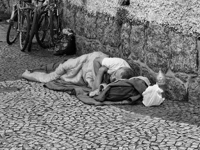 Na Urca (Rio de Janeiro, Brasil), by Guillermo Aldaya / PhotoConversa