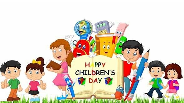 Children's Day 2019: Images, Wishes, SMS, Quotes to Share with Your Loved Ones