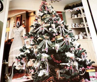 The Spirit of Christmas Books 5-8