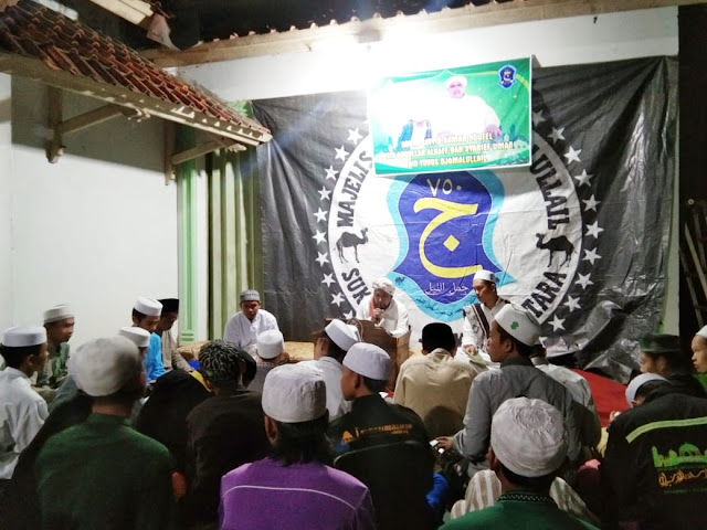 Majelis Dzikir RI-1 Gelar Khatam Al-Quran di Sukabumi, Ini Tujuannya