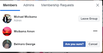 How to make someone an admin or moderator of your group on Facebook | Step by step