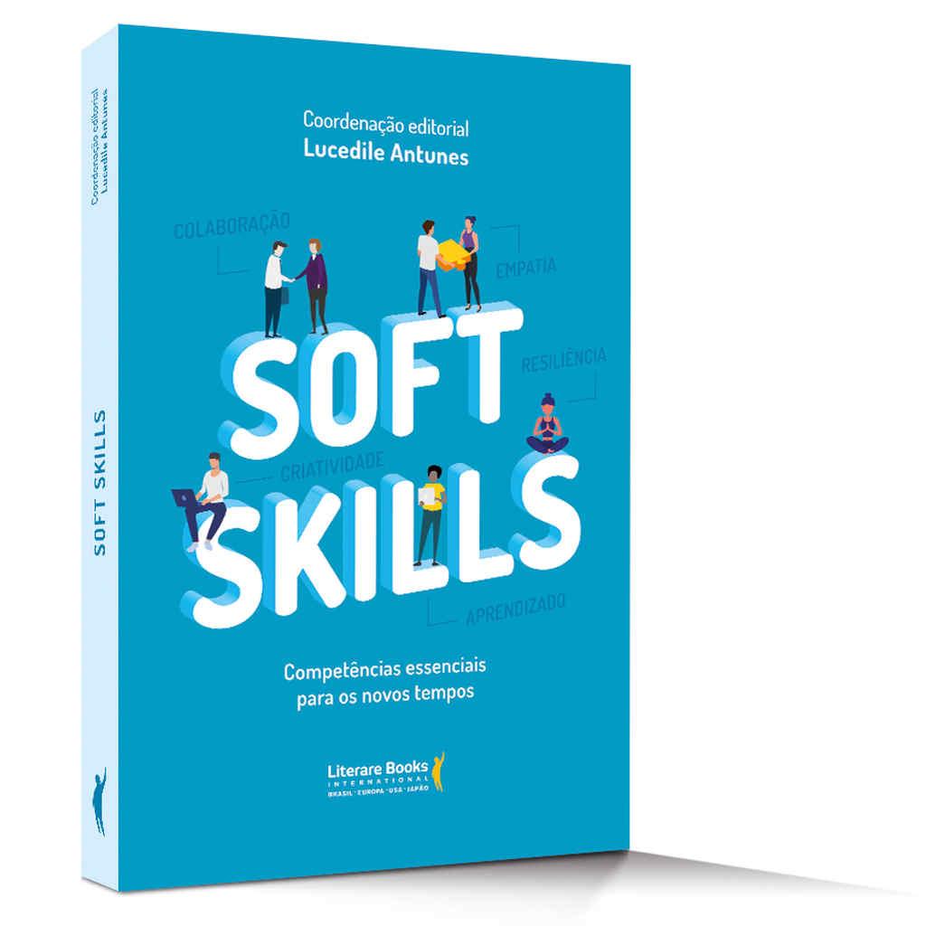 """O livro de coautoria """"Skills: competências essenciais para os novos tempos"""", estreou nessa segunda semana de dezembro na lista dos mais vendidos no Brasil pela revista Veja, categoria """"Autoajuda"""" e no PublishNews"""