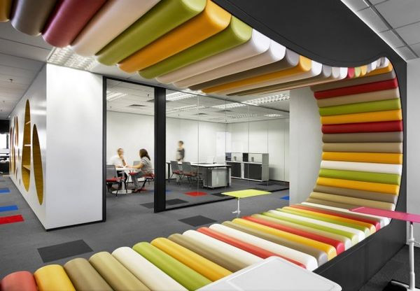Cool 70 Creative Office Design Decorating Design Of Creative