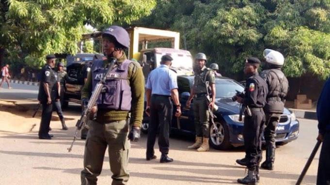 """Stop Offering Us Bribes"" – Police Tells Nigerians"