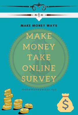 Online Survey Reward
