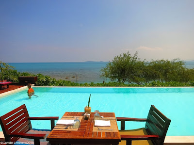 Top 10 Romantic hotels on Koh Samui