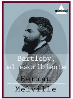 Bartleby, el escribiente.