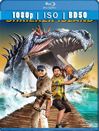 Tremors : Isla Shrieker (2020) BD50 FULL 1080p Latino ISO [Google Drive] Tomyly