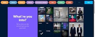 How To Create A Tumblr Username