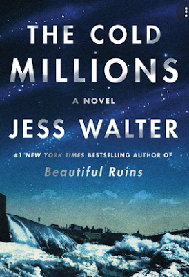 what i m reading: the cold millions by jess walter