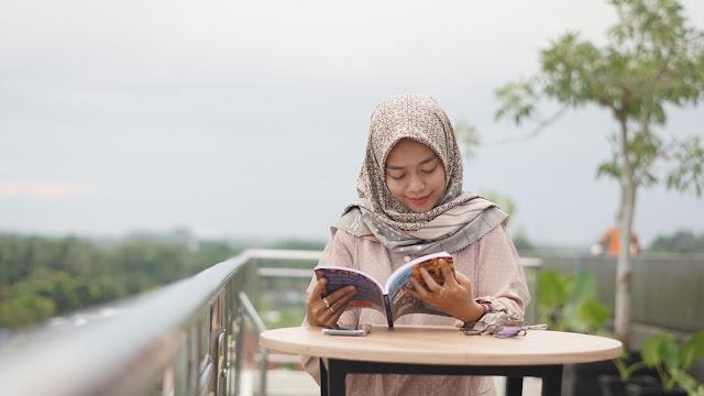 Kesimpulan Buku Bahagia Bersama