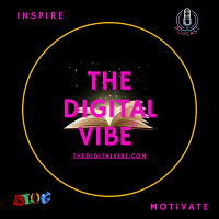 The Digital Vibe Podcast Network
