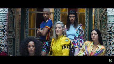Anne-Marie - Ciao Adios ( #Official #Music #Video )