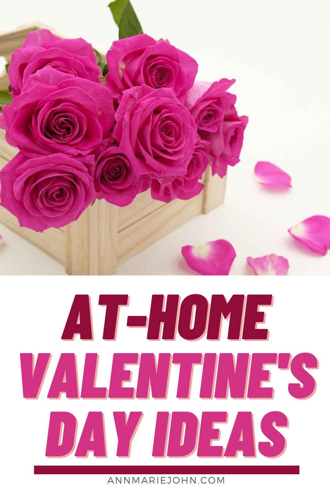 At-Home Ideas for Anyone Who's Rocking Valentine's Day Solo