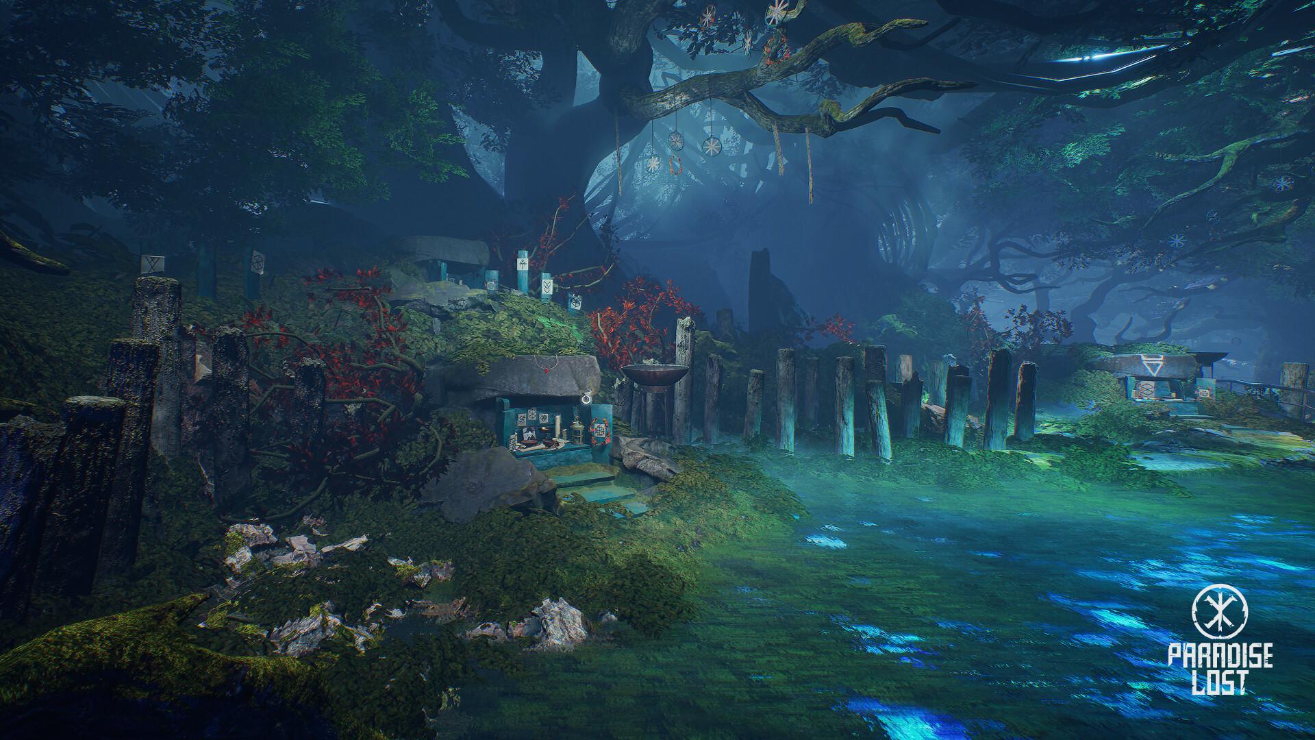 paradise-lost-pc-screenshot-1