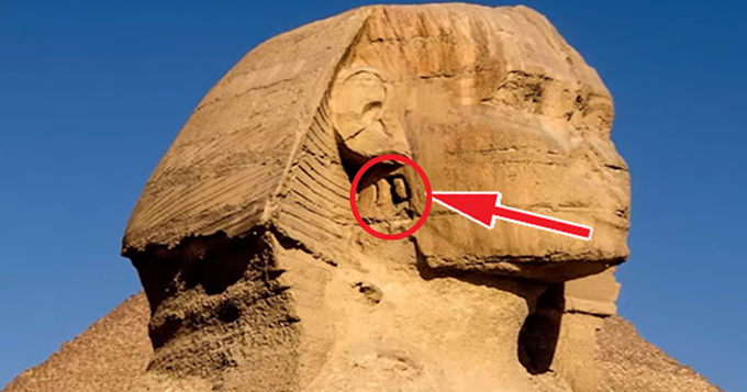 Secret Key Behind Sphinx's Ear – Life on Earth Will Change Irrevocably When It Will Be Unlocked