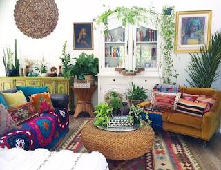Gambar Desain Ruang Keluarga Minimalis