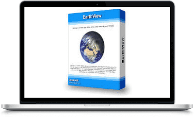 EarthView 6.1.4 Full Version