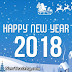 New Year 2018 & Christmas Greeting Messages and Cards Online
