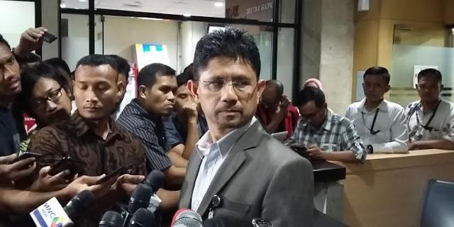 Pimpinan KPK: Seharusnya yang Disumbang ke Golkar Ide Brilian, Bukan Uang Rp 1 Miliar