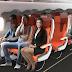 Assentos anti-infecção podem ser solução para empresas aéreas contra coronavírus