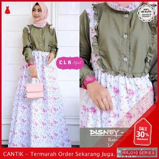 Jual RRJ010D213 Dress Disney Dress Wanita Sk Terbaru Trendy BMGShop