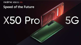 Realme X50 Pro ফাটাফাটি  অফার  নিয়ে আসছে ll 5G জলের দামে