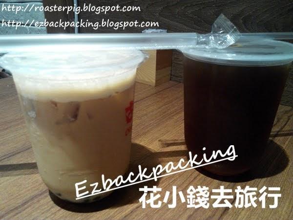 紅磡台灣菜
