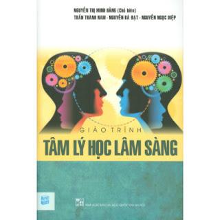 Giáo Trình Tâm Lý Học Lâm Sàng (tái bản năm 2020) ebook PDF-EPUB-AWZ3-PRC-MOBI