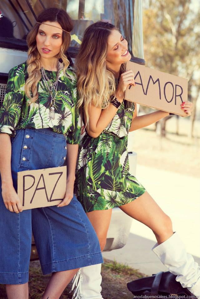 18402d48121 MODA OTOÑO INVIERNO 2019 ARGENTINA - Moda y Tendencias en Buenos Aires   CENIZAS  LOOKS DE MODA VERANO 2016  VESTIDOS