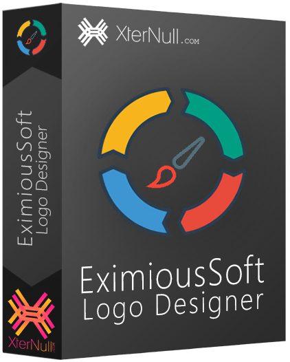 برنامج تصميم اللوجوهات EximiousSoft Logo Designer Pro