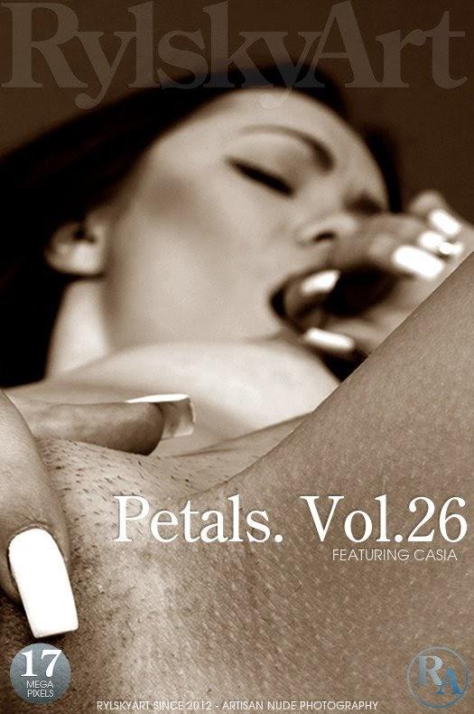 [RylskyArt] Casia - Petals Vol. 26 rylskyart 06090