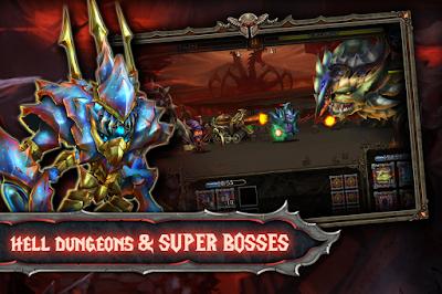 Epic Heroes War 1.6.4.153
