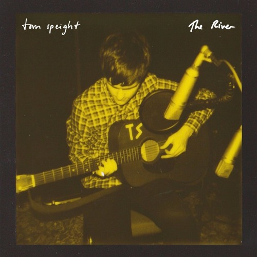 "Tom Speight Unveils New Single ""The River"""