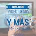 Videojuegos: tu tema de tesis, un post que te ayudará en la teoría y en la práctica