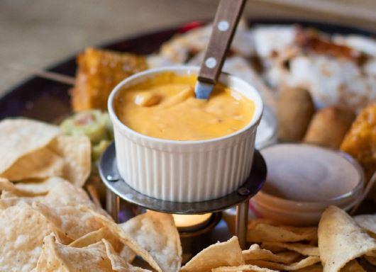 Marta's Sweet Ranch Cheese Dip