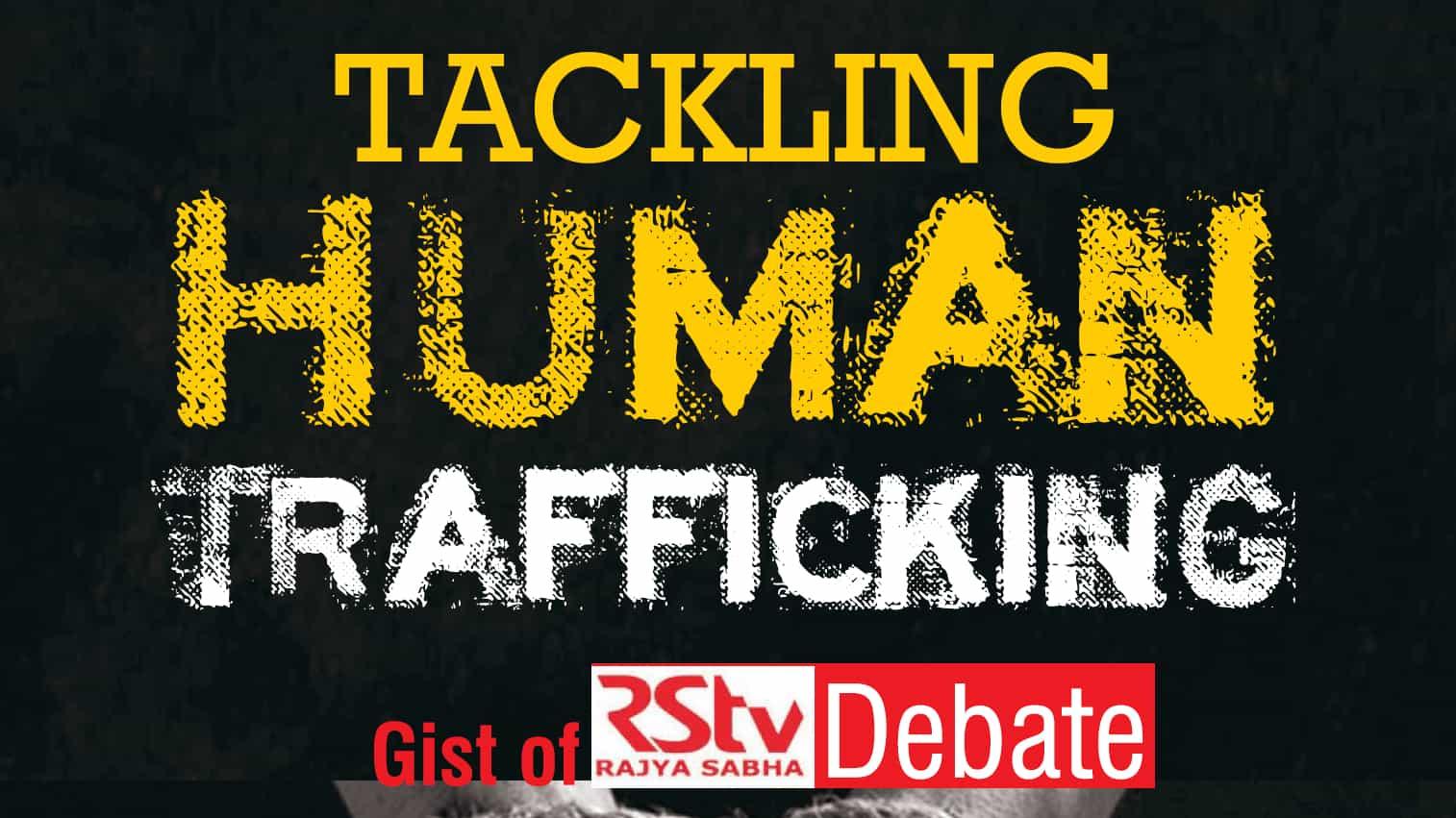 GS Score Human Trafficking
