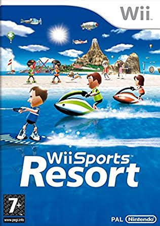 Juegos Para Wii 2019 Mega Wbfs Wii Sports Resort