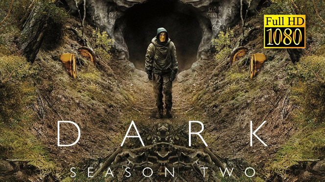 Dark (2019) Temporada 2 Web-DL 1080p Latino