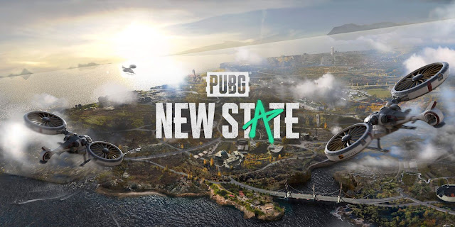 PUBG: New State pre-registrations