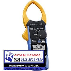 Jua Meter Clamp Bluetooth Hioki CM4142 di Jombang
