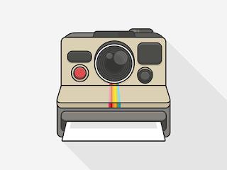 Filter Instagram terpesona aku