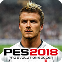 Download PES 2018 Pro Evolution Soccer Android